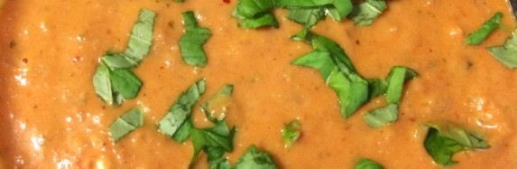 Spicy Goat Cheese Arrabiata Sauce