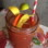 The Perfect Bloody Mary Bar!