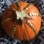 DIY Thumbtack Pumpkins