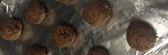 Almond & Date Energy Bites