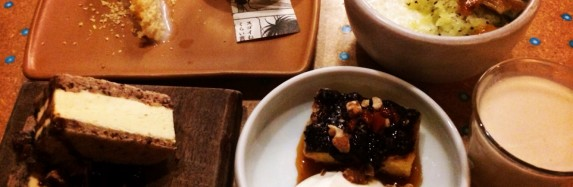 Review: State Bird Provisions (San Francisco)